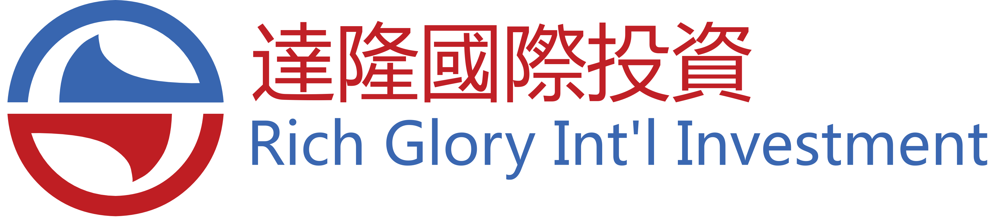 Rich Glory International Investment Limited